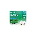 マクセル DRD120WPE.10S 1R 録画用DVD-R 10枚 ホワイトレーベル