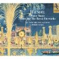 ヘンデル: 水上の音楽 - 組曲第1番, 第2番, 王宮の花火の音楽
