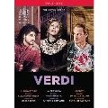 ヴェルディ・オペラ・ボックス~歌劇《イル・トロヴァトーレ》、《椿姫》、《マクベス》
