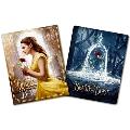 美女と野獣 MovieNEXプラス3D スチールブック [2Blu-ray Disc+DVD]<数量限定版>