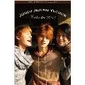 JUNSU/JEJUNG/YUCHUN 2011年 壁掛けカレンダー