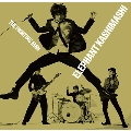 All Time Best Album THE FIGHTING MAN [2CD+DVD]<初回限定盤>