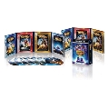 バック・トゥ・ザ・フューチャー トリロジー 35th アニバーサリー・エディション [4K Ultra HD Blu-ray x3+4Blu-ray Disc]