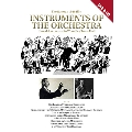 Britten: Instruments of the Orchestra