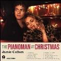 The Pianoman At Christmas<Red Vinyl/限定盤>