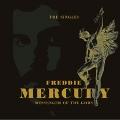 Messenger of The Gods: The Singles (Colored Vinyl)<限定盤>