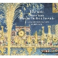 Handel : Water Music, Music for the Royal Fireworks (3/1993)  / Jordi Savall(cond), Le Concert des Nations