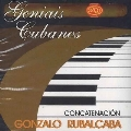 Concatenacion - Geniais Cubanos