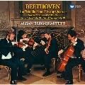 "Beethoven: The ""Middle"" String Quartets"
