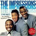 The Impressions Debut Album