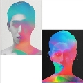 True Colors: 1st Mini Album (ランダムバージョン)