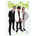 Green Day / 2015 Calendar (Red Star)