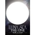 LUNA SEA 「THE ONE ~crash to create~ 」 バンド・スコア
