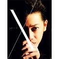 佐藤健 写真集+DVDブック 「 X (ten) 」 [BOOK+DVD]
