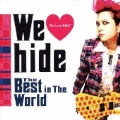 We Love hide ~The Best in The World~<通常価格盤>