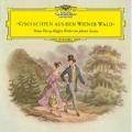 J.Strauss.I & II: G'schichten aus dem Wienerwald<限定盤>