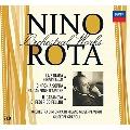 ニーノ・ロータ: 管弦楽曲集第5集