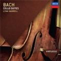 J.S.Bach: Cello Suites