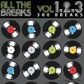 All the Breaks Vol. 1+2+3