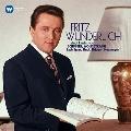 Fritz Wunderlich - Singt Lieder