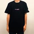 WTM_ジャンルT-Shirts PUB ROCK ブラック Mサイズ