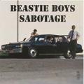 Sabotage [3インチレコード]