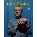 intoxicate 2021年4月号<オンライン提供 (限定200冊)>