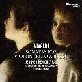ヴィヴァルディ: チェロと通奏低音のための6つのソナタ