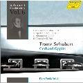 Schubert: Piano Works Vol.6 - Piano Sonata D.840, Allegretto D.915, etc