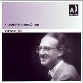 Maurizio Pollini Plays Chopin - Warsaw 1960