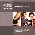 ヘンデル: カンタータ 《アポロとダフネ》 HWV.122、組曲 HWV.352、HWV.353、合奏協奏曲 Op.6-4 HWV.322