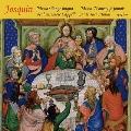 ジョスカン・デ・プレ: ミサ曲全集第3集 - ミサ「パンジェ・リングァ」, 「私はもはや」, 他