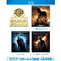 【初回仕様】ダークナイト ワーナー・スペシャル・パック[1000633818][Blu-ray/ブルーレイ] 製品画像