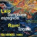 ラロ:スペイン交響曲、ラヴェル:ツィガーヌ<タワーレコード限定>