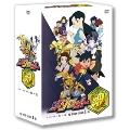 「メダロット魂」 DVD BOX1