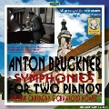 ブルックナー: 交響曲第4番(ウィリアム・キャラガンによる2台ピアノ編曲版)、第8番(ヨゼフ・シャルクによる4手ピアノ版/ウィリアム・キャラガンによる2台ピアノ編曲版)