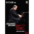 Brahms: Variations on a theme by Haydn, Piano Concertos No.1, No.2, etc