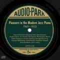 モダン・ジャズを築いたピアニストたち 1945~1952