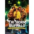 TRI HORN BUFFALO LIVE!