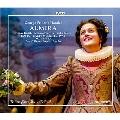 ヘンデル: 歌劇《カスティリアの女王アルミーラ》