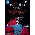 レオンカヴァッロ: 歌劇《道化師》/マスカーニ: 歌劇《カヴァレリア・ルスティカーナ》