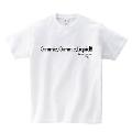 LIQUIDROOM x 踊ってばかりの国 Gimmie,Gimmie,Liquid!! T-shirts 白 Sサイズ