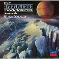 ホルスト: 組曲「惑星」; ヴォーン・ウィリアムズ: グリーンスリーヴズによる幻想曲, トーマス・タリスの主題による幻想曲<タワーレコード限定>