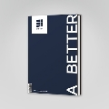 A Better Tomorrow [CD+ブックレット+グッズ]<A Ver.>