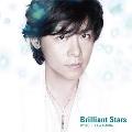 Brilliant Stars [CD+DVD]<初回生産限定盤>