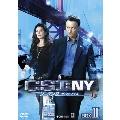 CSI:NY シーズン9 ザ・ファイナル コンプリートDVD BOX-II