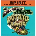 The Complete Potatoland: And Expanded Boxset