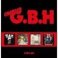1981-84: Clamshell Boxset
