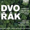 ドヴォルザーク: 協奏曲全集、交響詩全集