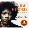 Jimi Hendrix & Friends: Rock Box